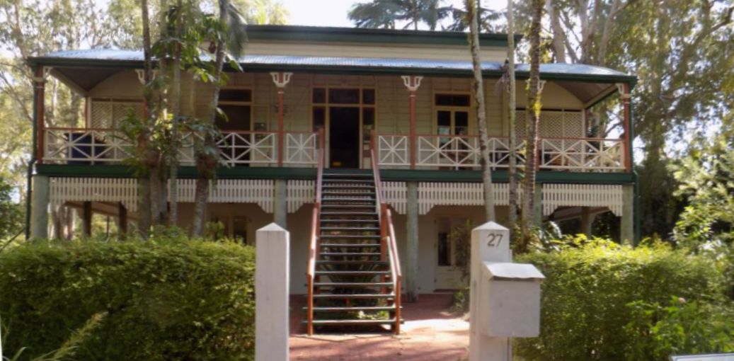 Cominos House Cairns